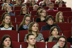Stojantieji į aukštąsias mokyklas sulauks kvietimų studijuoti