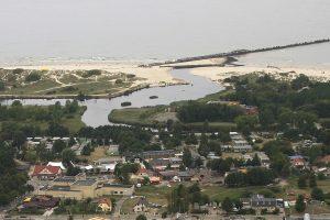Kam reikalingas uostas Šventojoje?
