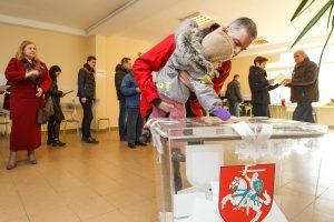 Seimo rinkimai – šią savaitę. Ką pravartu žinoti apie balsavimą?