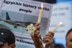 """""""EgyptAir"""" katastrofa: ką rodo juodosios dėžės?"""