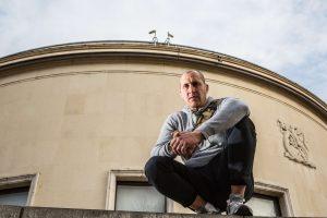 Vagis už 100 mln. eurų vagystę iš Paryžiaus muziejaus  kalės aštuonerius metus