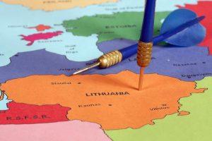 Baltijos šalys planuoja bendradarbiauti nelaimių metu