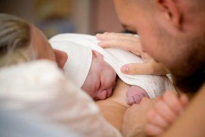 Ką reikėtų žinoti apie pogimdyminę depresiją