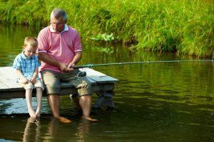 Prieš žveją prie Žardupės tvenkinio - ciniškas nusikaltimas