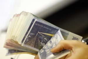 Prokuratūra: už Vijūnėlės dvarą sumokėta 600 tūkst. litų grynaisiais