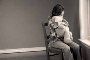 Atsirado dingusi 12 metų mergaitė