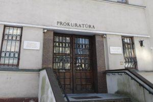 Skundžia teismo nuosprendį dėl organizuotos grupės, siekusios apgauti bankus