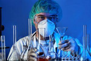 Jauni mokslininkai ieško svarbiausių pasaulio problemų sprendimo