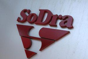 """""""Sodra"""" iš skolininkų priverstinai išieškojo beveik 0,8 mln. eurų PSD įmokų"""
