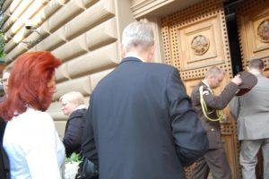 Ragina vyriausybę imtis sankcijų prieš asmenis, susijusius su S. Magnitskio byla