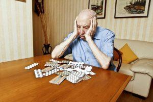Kaip pastebėti pirmuosius Alzheimerio simptomus?