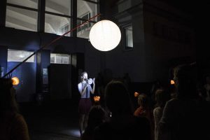 Žaliakalnio turgaus teatro festivalis sukvies jau rugpjūtį