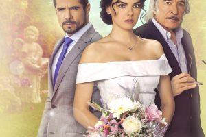 Naujoje TV3 telenovelėje – meilė itališkai Meksikoje