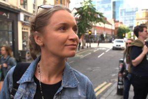 Emigravusi R. Meilutytės bendramokslė: ta mergaitė skyrėsi nuo kitų