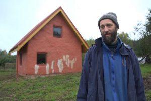 Iš Airijos į gimtinę sugrįžęs lietuvis: pavargau vergauti pinigams