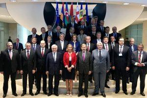 Viceministras: ES neturėtų bijoti kelti ambicingų tikslų dėl Rytų partnerystės