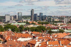 Finansų ministerija Vilniui žada kompensuoti 56 mln. eurų