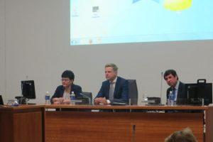 Lietuvos-Lenkijos seminare pristatytas Rasų kapinių restauravimo projektas