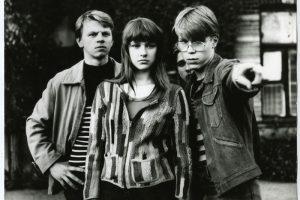 """Filmą """"Vaikai iš """"Amerikos"""" viešbučio"""" pritaikė moderniems ekranams"""