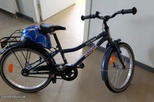 Sostinės pareigūnų laimikis – dviračių vagys