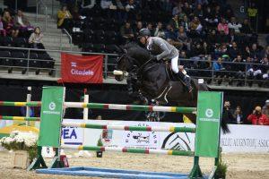 Tarptautinėse konkūrų varžybose – lietuvių triumfas
