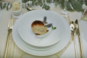 Ryškiausios Velykų dekoro tendencijos: nuo gyvų gėlių iki aukso