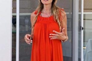 Maltoje gyvenanti V. Repčenkaitė laukiasi trečio vaiko