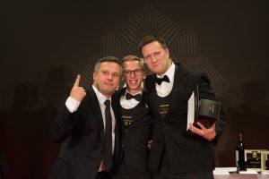 Geriausio Baltijos šalyse someljė titulas pirmą kartą atiteko lietuviui