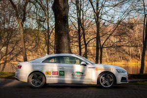 Automobilių technologijos – patogesniam gyvenimui