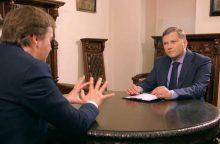 """""""Istorijos detektyvai"""": kokios idėjos leido Lietuvai tapti regiono lydere?"""