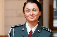 Išsiskyrė pareigūnų profsąjungų susivienijimo ir Policijos profesinės sąjungos keliai