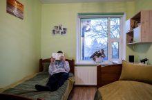 Vaikų globos namų pertvarka Vilniuje: vaikai kuriasi šeimai artimoje aplinkoje