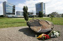 Minimos 27-osios Seimo gynėjo A. Sakalausko žūties metinės