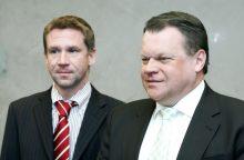 Advokatas: Maskvos arbitražas priėmė teisingą sprendimą dėl V. Antonovo ieškinio