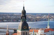 Apklausa: prastai miega daugiau nei pusė Latvijos verslininkų