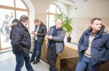Teismas: Lietuvos kariuomenės mokykloje klestėjo korupcija