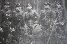 Išslaptintuose CŽV dokumentuose – informacija apie Lietuvos partizanų kovas