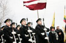 Latvijos nepriklausomybės šimtmetis bus paminėtas ir Vilniuje
