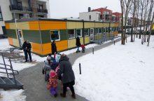 """Savivaldybė nutraukia sutartį su """"Litcon"""" dėl modulinių darželių statybų"""