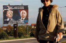 Dialogas su Rusija: ką gali tekti aukoti?