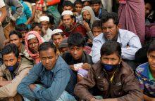 Jungtinių Tautų vadovas ragina atkreipti dėmesį į migracijos naudą