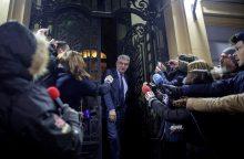 Naujas sąmyšis Rumunijoje: atsistatydino premjeras M. Tudose