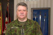 Susitinka Lietuvos ir Lenkijos kariuomenių vadai