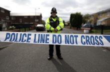 """Mančesterio sprogdintojas bombą pasigamino pagal """"YouTube"""" įrašus"""