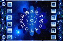 Dienos horoskopas 12 zodiako ženklų <span style=color:red;>(spalio 18 d.)</span>