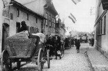Virtualioje parodoje – senųjų Klaipėdos krašto gyventojų likimai