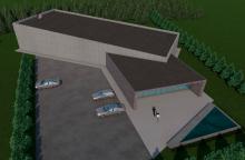 Pirmasis sostinės krematoriumas bus statomas prie Gariūnų