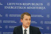 """Energetikos ministerija ir Vokietijos """"Danpower"""" toliau sieks susitarimo"""