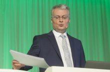 Prezidento rinkimų reitingai: daugiausia  šansų turi G. Nausėda?