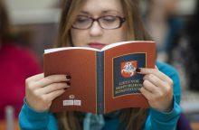 Konstitucijos iššūkis: pasitikrinkite žinias egzamine!